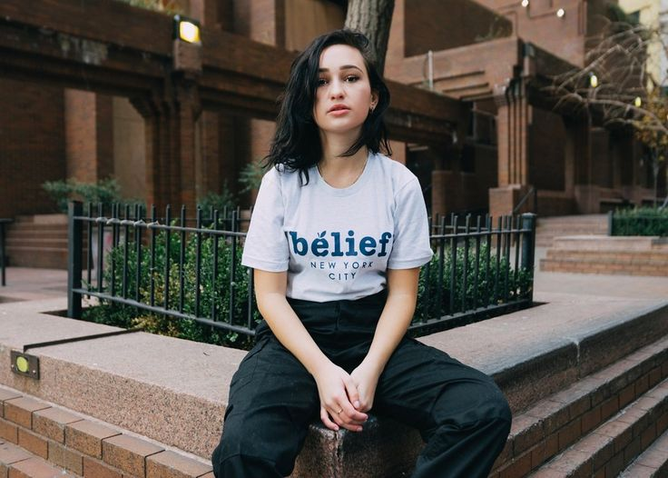 Market T-Shirt from Belief New York City now on lokalshirt.com