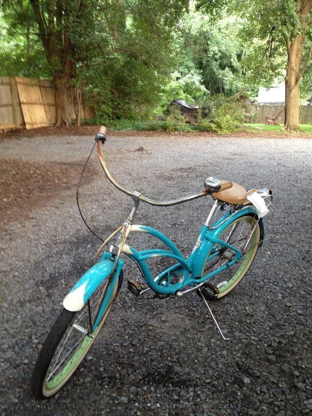 rusty bike beautiful lomo - photo #16