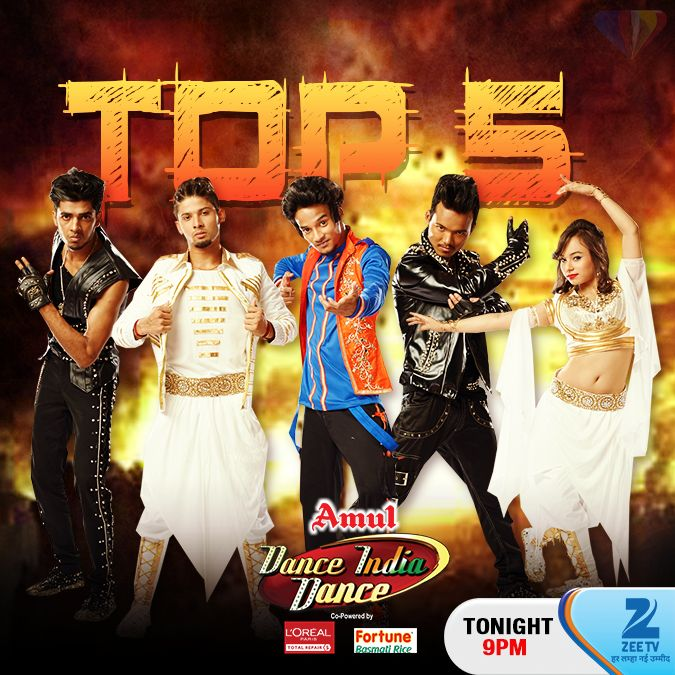 Zee Tv DID 5 Dance India Dance Grand Finale winner name Result Who Will Win Title 2015 Sahil Ashish Nirmal Kaushik Proneeta all teams Ulta pulta mudassar gaiti