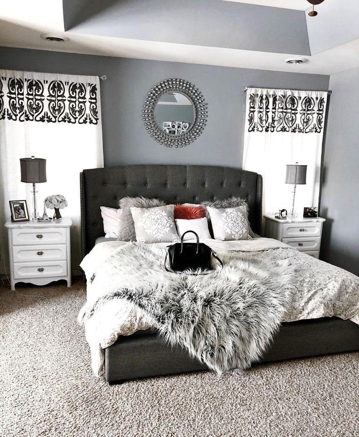 43 Outstanding Millennial Interior Design Ideas Idee Chambre Idees Decoration Chambre Parentale Deco Maison Design