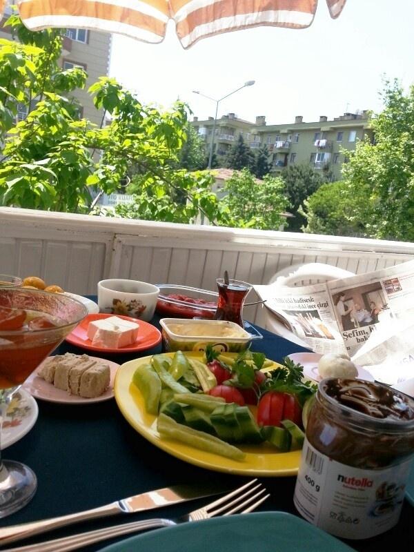 #pazar #kahvalti #sunday