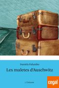 SETEMBRE-2013. Daniela Palumbo. Les maletes d'Auschwitz. JN(PAL)MAL