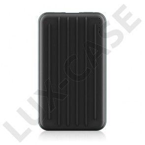 JOYROOM 6800mAh powerbank - Sort
