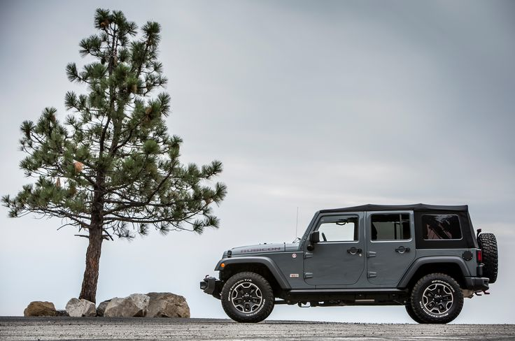 2014 Jeep Rubicon High Resolution Wallpaper is hd