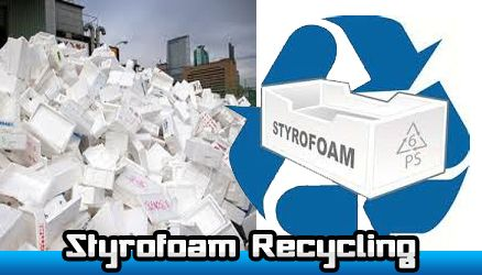 Recycle Styrofoam, Companies That Recycle Styrofoam, Styrofoam Disposal, UPS Styrofoam Recycling, Styrofoam Recycling Machines