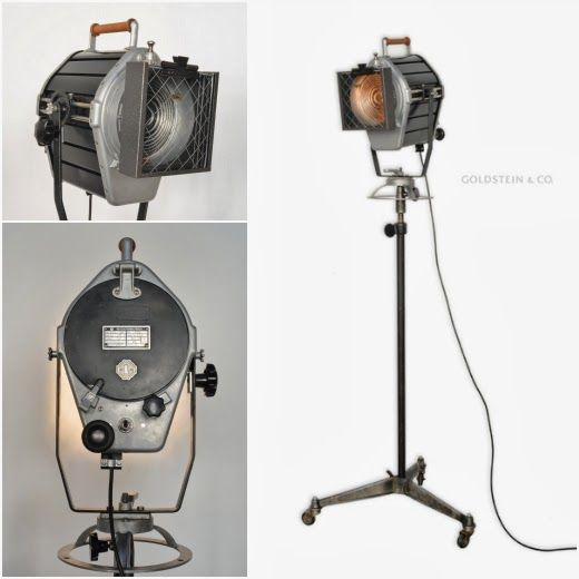 17 best images about spotlights studio lights theatre lamps spots on pinterest. Black Bedroom Furniture Sets. Home Design Ideas