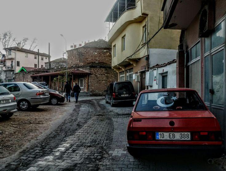 Turkey Photo:A.Hikmet Varlik