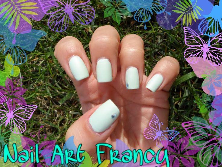 Nail Art Velvet Satin Kiko