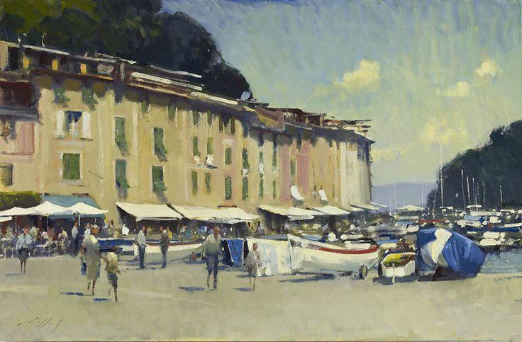 Paul Rafferty   Portofino I