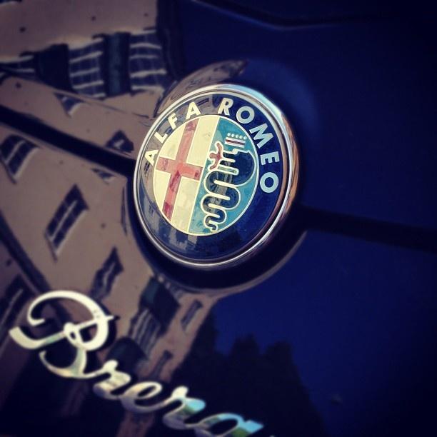 Vi älskar italienskt  #alfaromeo #car #italian » @matteoververidis » Instagram Profile » Followgram