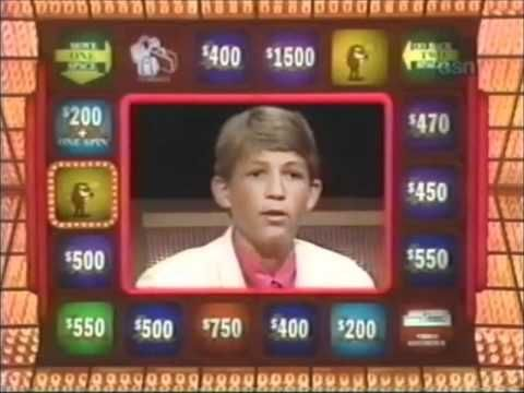 Press Your Luck | No Whammies