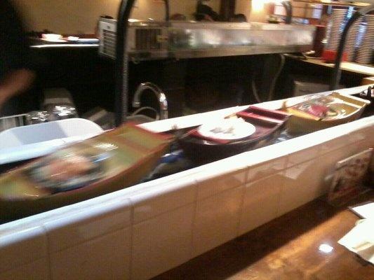 Shima Anese Restaurant Sushi Bars