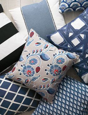 Tortuga Pillow Cover