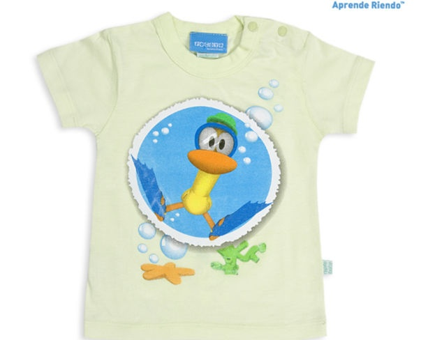 Rapife vám přináší oblečky pro kluky i holčičky Nabídka vyprší: 1.6.2013