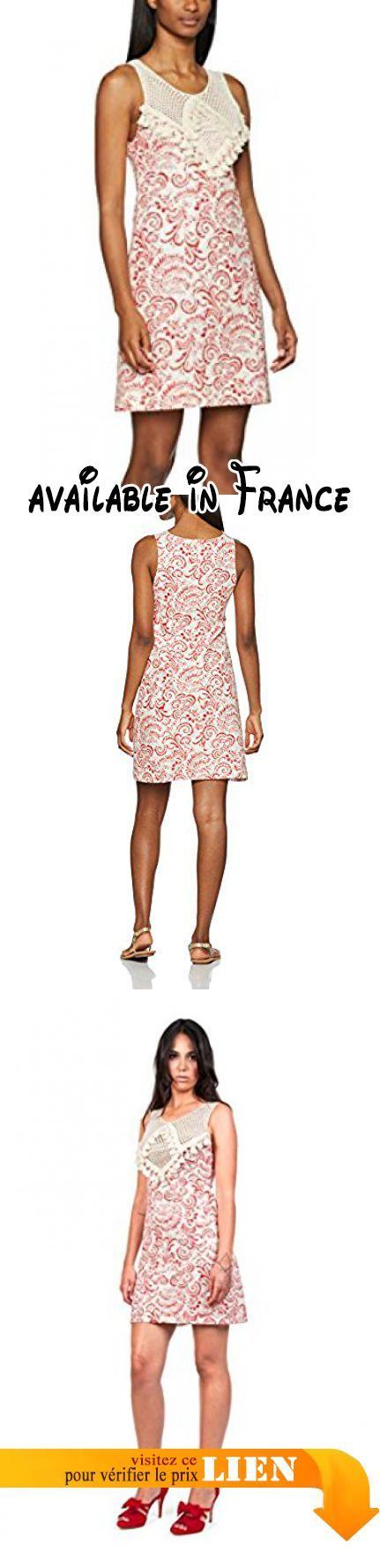Divina Providencia Venus, Robe Basique Femme, Blanc, 40 (Taille Fabricant:40).  #Apparel #DRESS