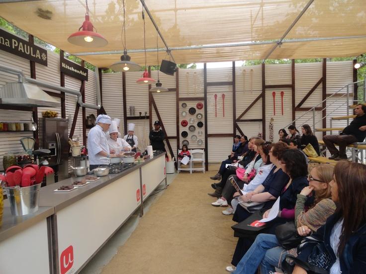 65 best mercado central images on pinterest flea markets - Cursos de cocina en zaragoza gratuitos ...
