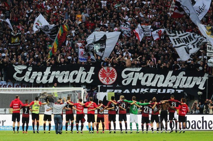 Eintracht Frankfurt | Bundesliga Reiseführer