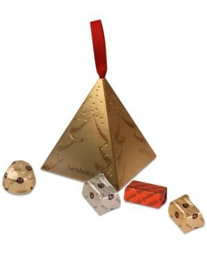 Neuhaus Holiday Belgian Chocolate Pyramid