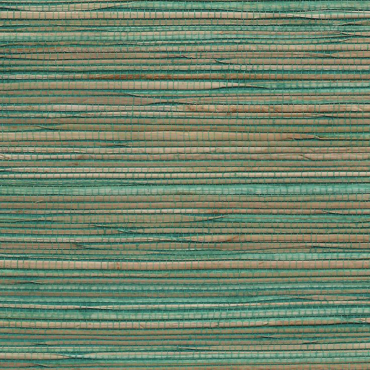 3378 Fairfield Teal wallcovering (Available in our showroom)