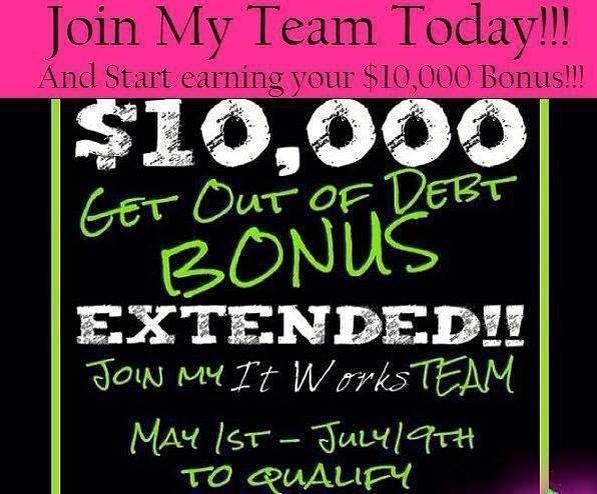 Join the party!!! www.dreamwrapachieve.com