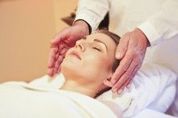 Reiki- Natural Life Force Energy for Healing