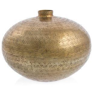 Disc Spout Vase