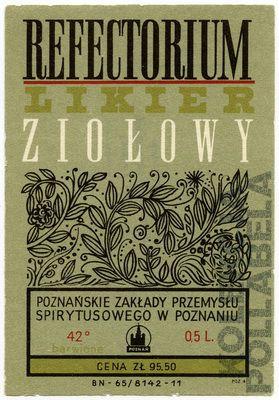 Refectorium Poznań 400W