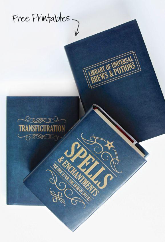 Halloween Book Cover Ideas ~ Best halloween spell book ideas on pinterest diy