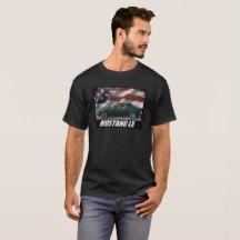 1992 Mustang LX 5.0 T-Shirt