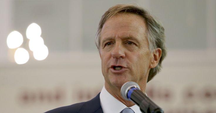 Bill Haslam signs repeal of new Nashville, Memphis marijuana laws - The Tennessean