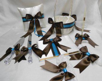 Silver Plum Wedding Accessories  Plum Wedding Basket  Plum