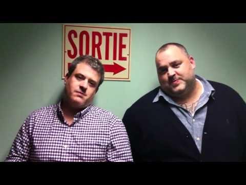 David McMillan & Frederic Morin   (Joe Beef- Montreal, QB, Canada)