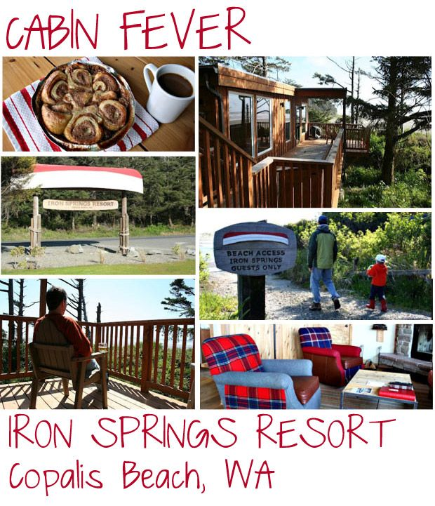 One of our favorite beach rentals in washington state for Washington state cabins for rent