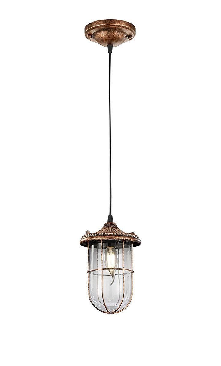 17 migliori idee su lampadario antico su pinterest for Lampadario amazon