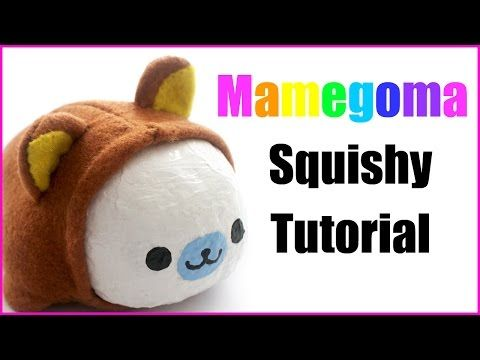 Diy Rilakkuma Squishy : 17 Best images about Squishy Toys & DIY Tutorials on Pinterest Miniature, Homemade and Stress ball