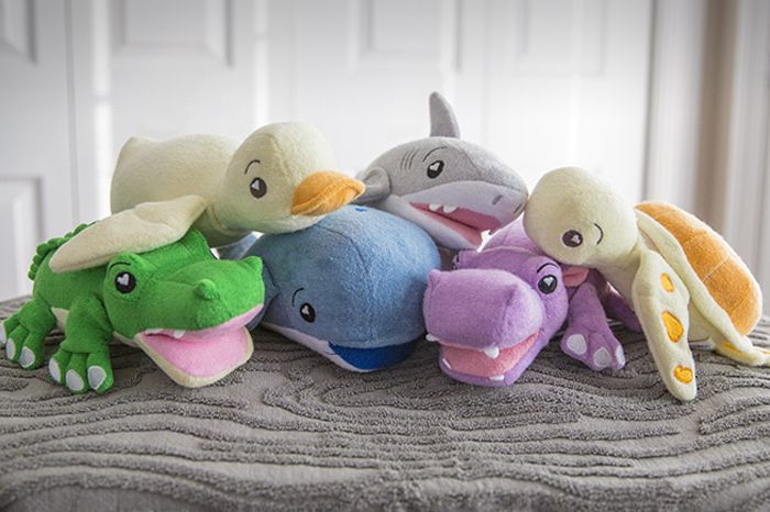 #Bathtime is more fun with #soapsox. Get the whole family pack. @soapsox  #brilliantkids