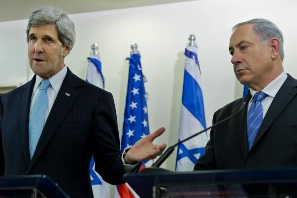 Andrew V. Pestano WASHINGTON, Dec. 28 (UPI) -- U.S. State Secretary John Kerry warned the Israeli government under Prime Minister Benjamin…
