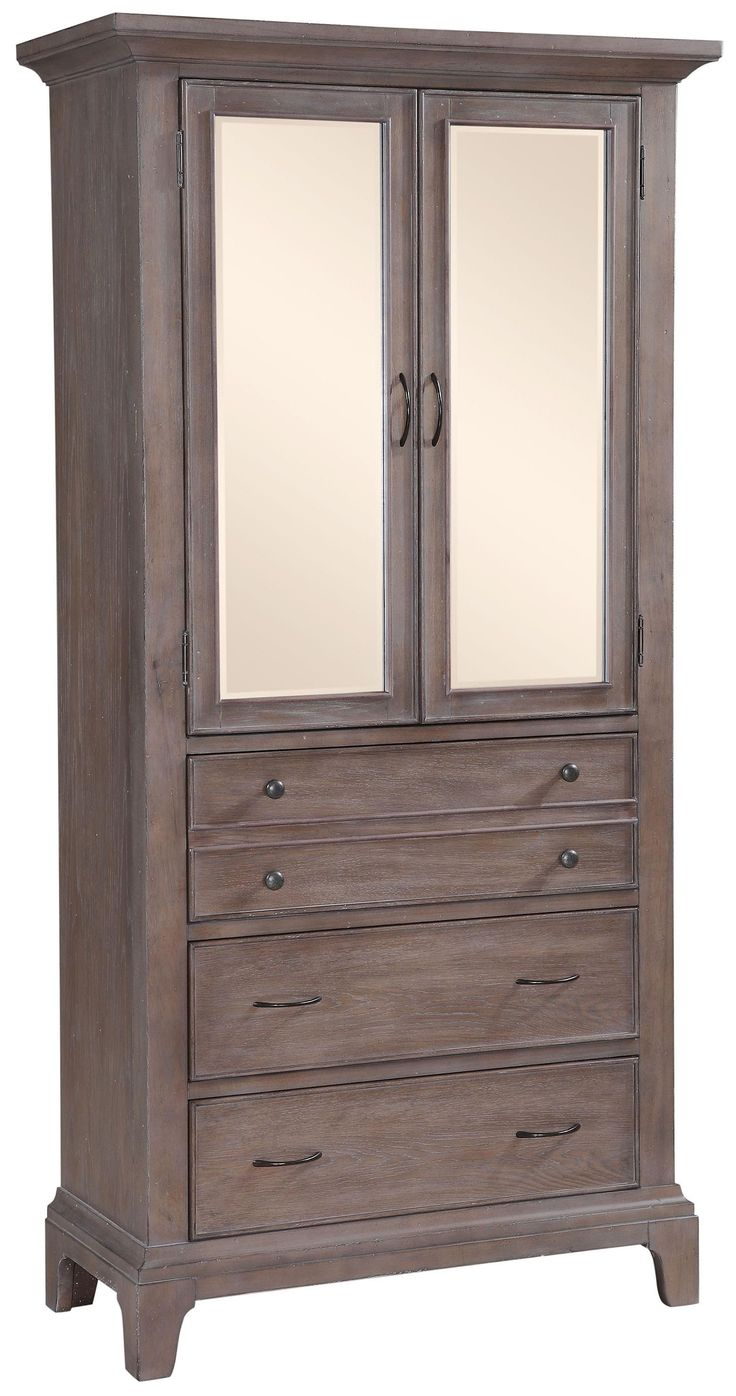 27 best All About Armoires images on Pinterest  Armoires Closets and Antique armoire