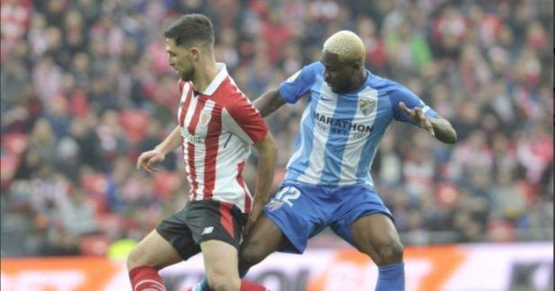Bilbao ends winless run with victory over Malaga  Bilbao (Spain) Feb 26:Athletic Bilbao ended a six-game winless streak beating 10-man Malaga 2-1 within the 25th spherical of play in Spains Los angeles Liga.  Youssef En-Nesyri opened the scoring for Malaga within the 13th minute however Markel Susaeta netted the equaliser simply 4 mins in a while Sunday stories Efe.  Mikel San Jose scored the second one purpose for Athletic one minute earlier than the tip of the primary part.  Final-place…