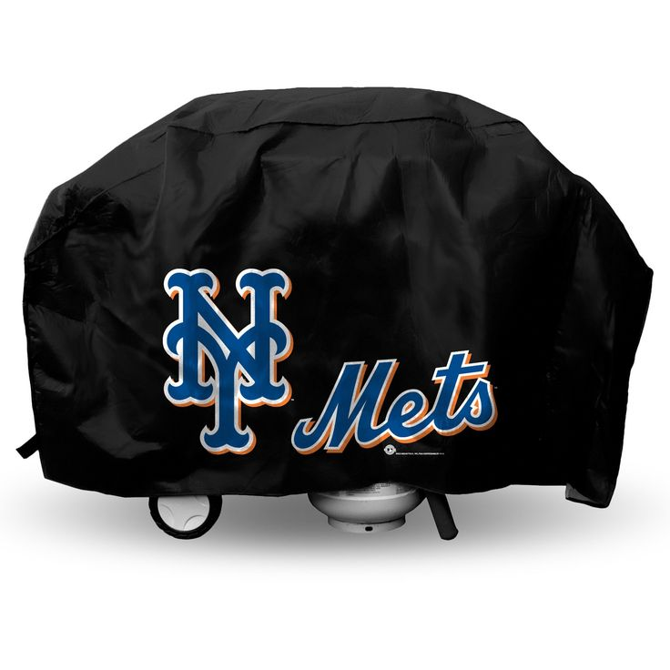 Rico Industries MLB Team Standard Grill Cover - New York Mets