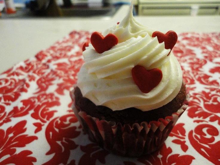 unique valentine cupcake recipes