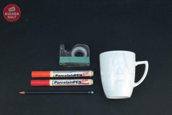 21 besten diy geschirr bemalen bilder auf pinterest bemalte tassen tasse selbst gestalten. Black Bedroom Furniture Sets. Home Design Ideas