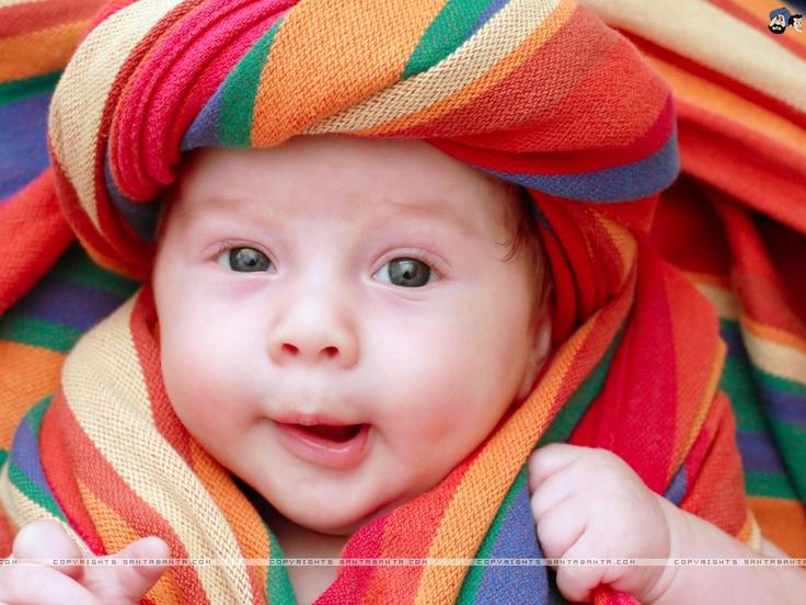 Very Cute Baby Wallpaper