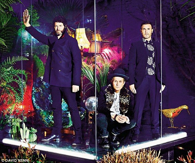 Originally put together in 1989 by Manchester-based music Svengali Nigel Martin-Smith, Take That have become British pop's Establishment