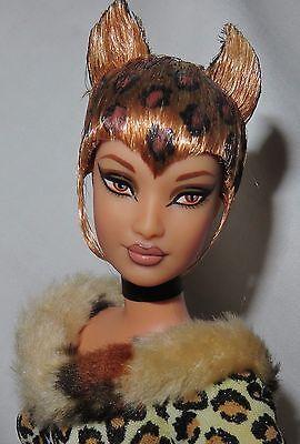 Barbie Lounge