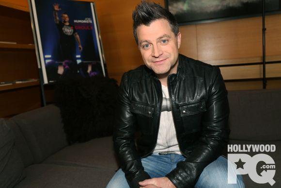 Patrick Groulx dévoile son nouveau projet télé | HollywoodPQ.com
