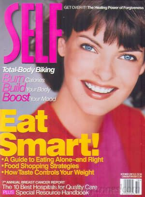 568 Best Images About Linda Evangelista Covers On