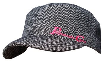 Professional's Choice Ladies Cap | ChickSaddlery.com