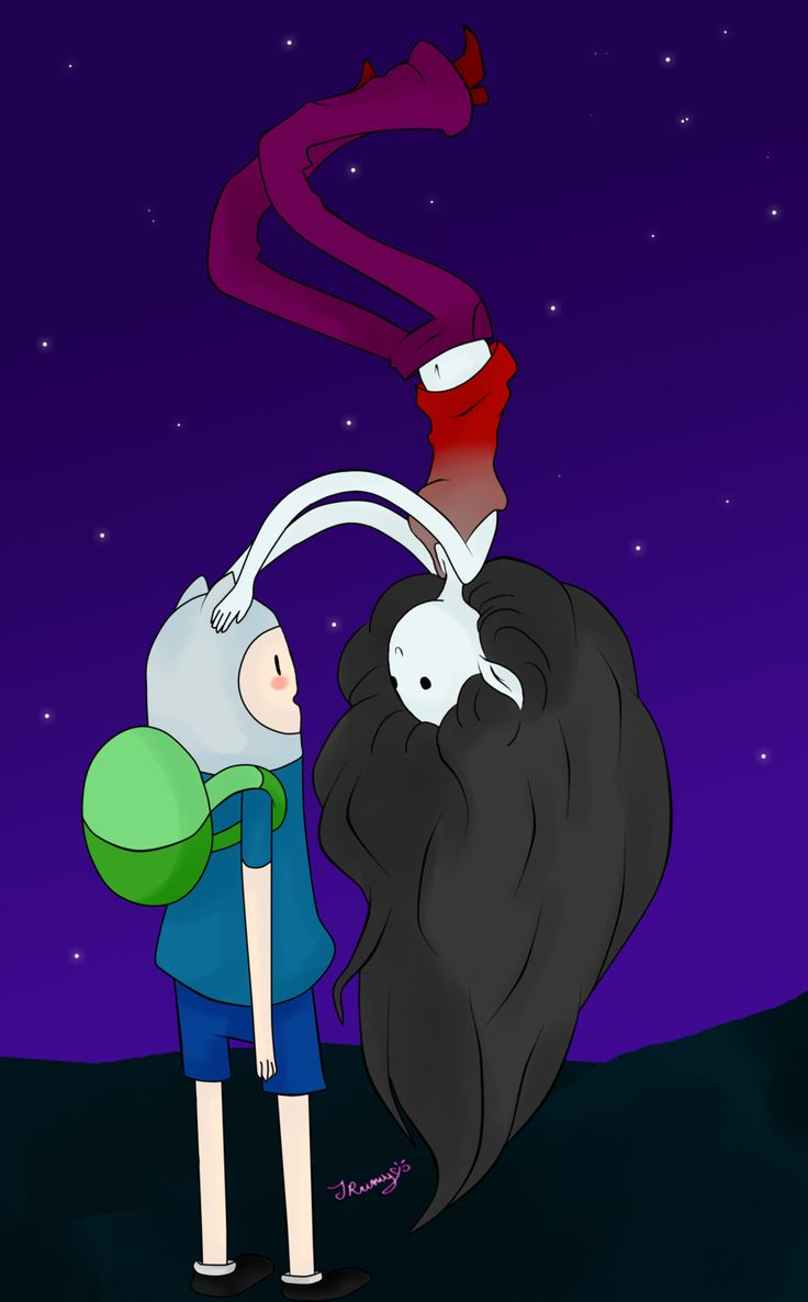 Finn and marceline| my fiance and I are dressing up as them for Halloween! :D