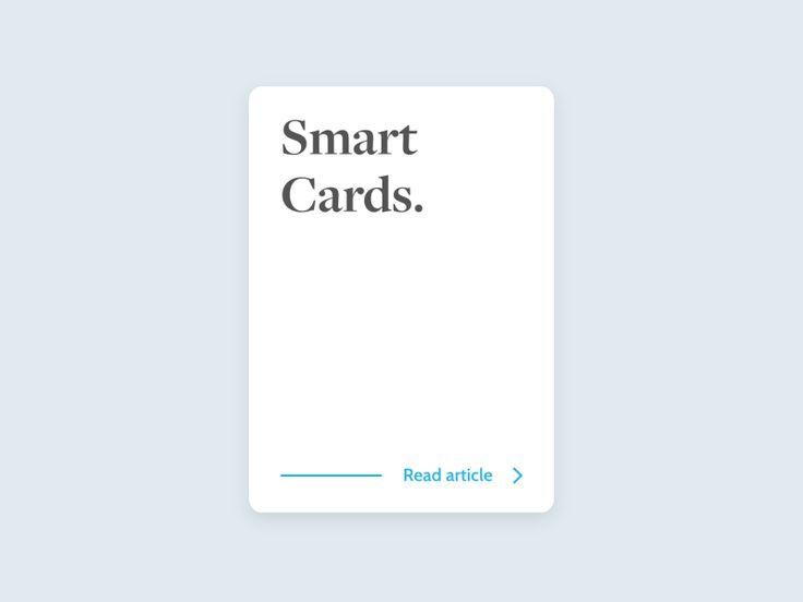 Smartcards v1.2